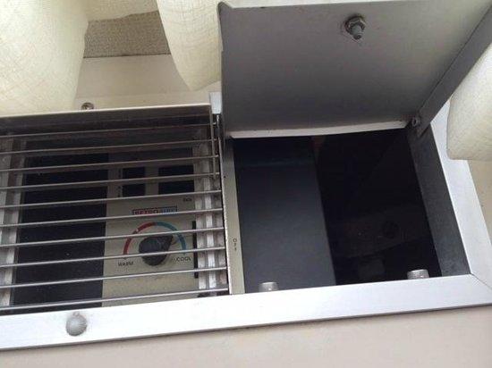 Skyline Hotel: HVAC controls