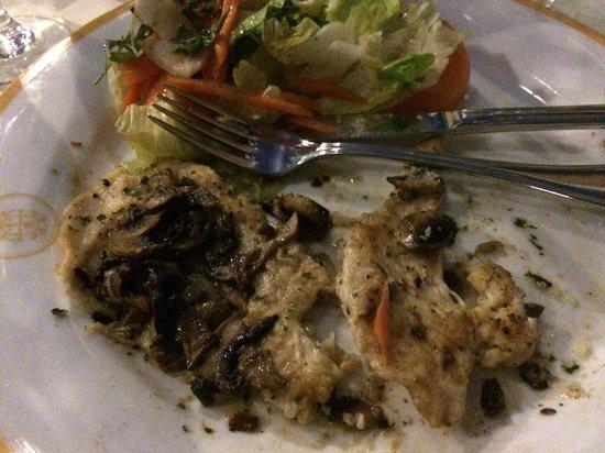 Pasta Fresca Da Salvatore: What is this!?