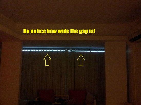 Budacco : Beware of peeping tom