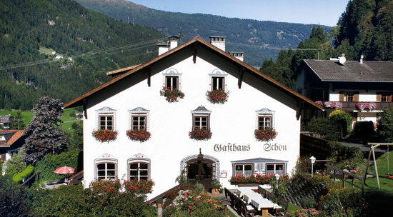 Gasthaus Pension Schon