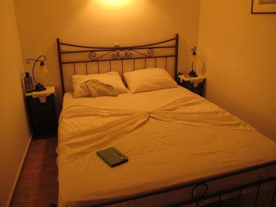 En Plo Boutique Suites : Bedroom
