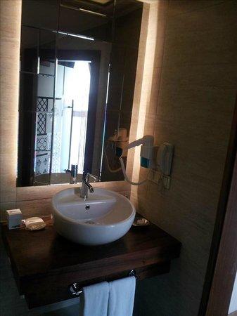 Collage Pera Hotel: penthouse - bathroom