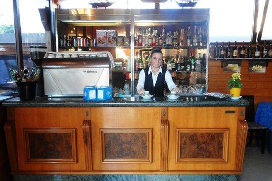 La Bruschetta: il bar