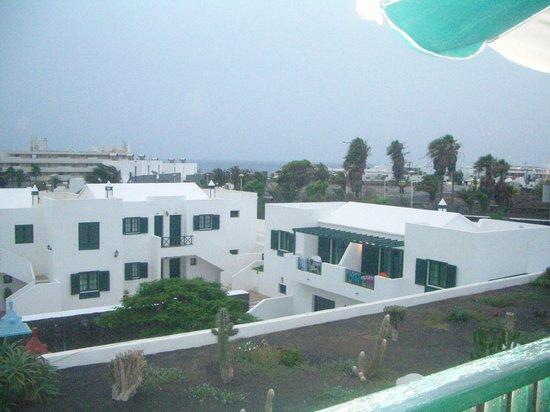 Vista de quarto picture of costa sal villas and suites for Villas vista suites