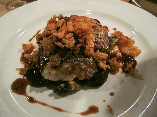 Tip Top Cafe: Red Snapper Special