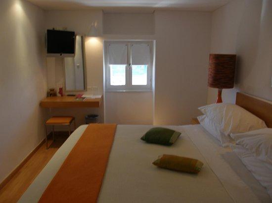 Mykonos Theoxenia : Room