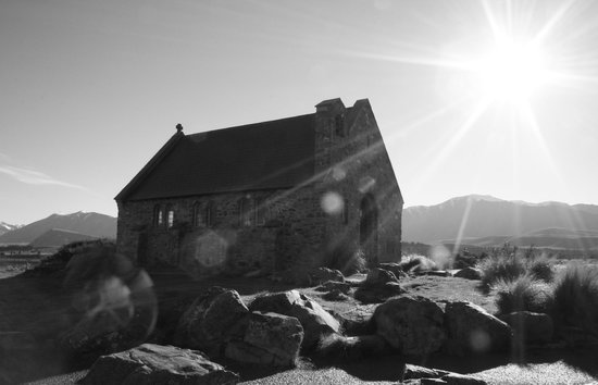 Parkbrae Estate : Church of the Good Shepherd
