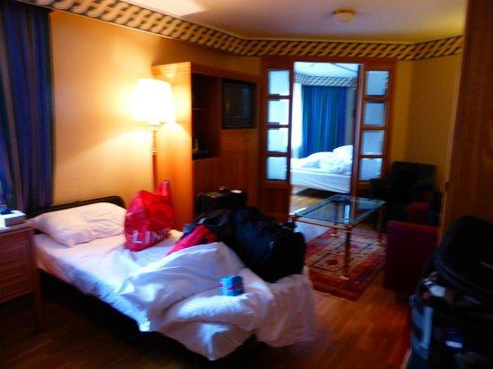 Radisson Blu Royal Viking Hotel, Stockholm: Quarto