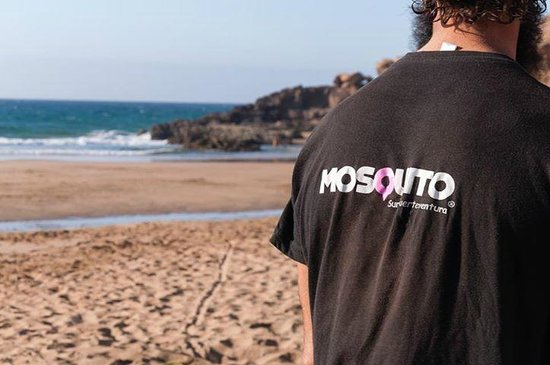 Mosquito Surf: Day