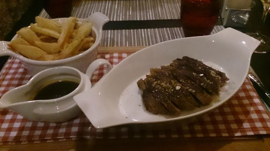 Gil's Little Bistro : Utter perfection <3