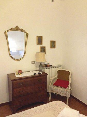 Bed and Breakfast Le Terrazze: Dresser
