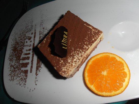Limak Limra Hotel : restaurant italien