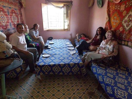 Medinatours Tours - Day Tours : Risani