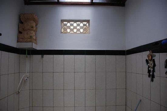 Gili Nyepi: Bagno