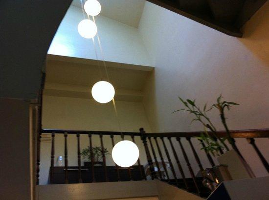 La Jolie Farandole : l'architecture