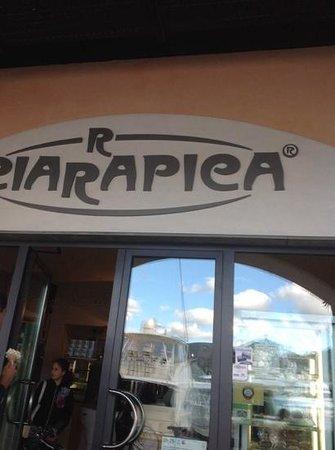 R Ciarapica