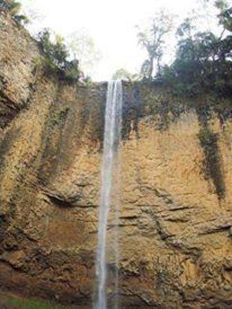 Cachoeira Saltão: Saltão