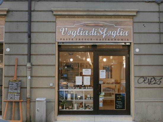 Voglia di sfoglia, Bologna - Restaurant Reviews, Phone Number ...