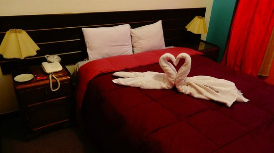 Suites Antonio's: Bedroom