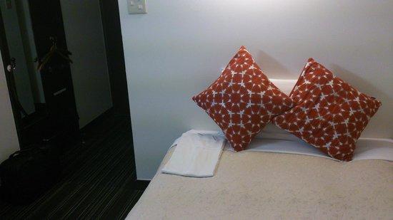 Hotel Live Max Esaka: 室内