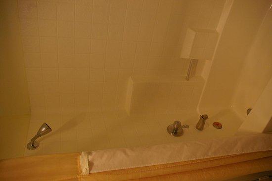 Sierra Lodge: salle de bain