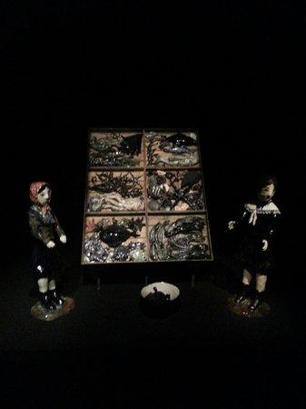 Le Tripostal : Exposition
