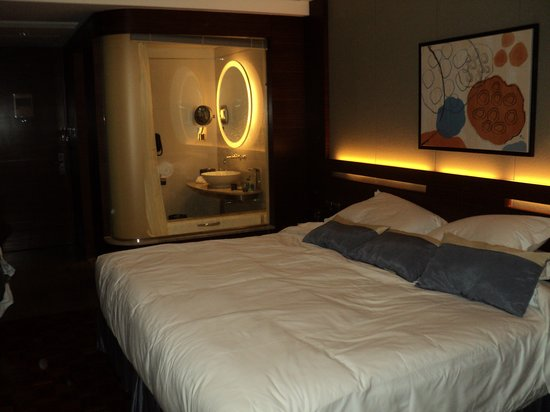 L'hotel Island South: Room Pic
