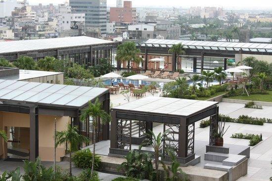 Silks Place Yilan : Swimming Pools