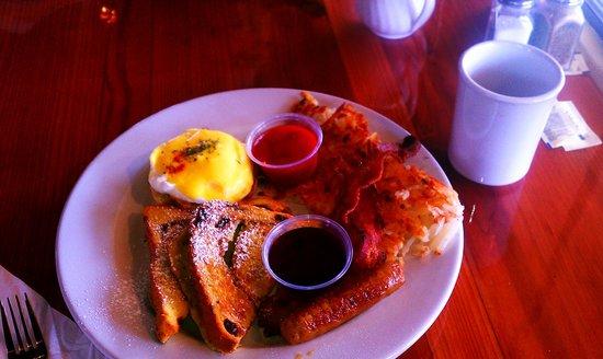Aromas, Kalifornien: delicious!!!!!