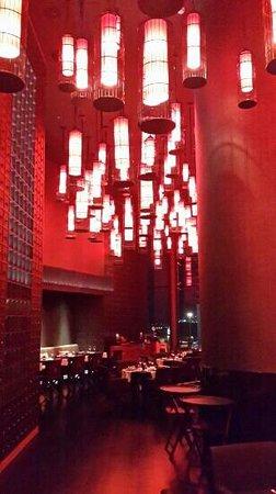 Tong Thai  fantastic lightingfantastic lighting   Picture of Tong Thai  Dubai   TripAdvisor. Fantastic Lighting. Home Design Ideas