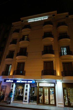 Hotel Black Tulip: We love Black Tulip in Istanbul