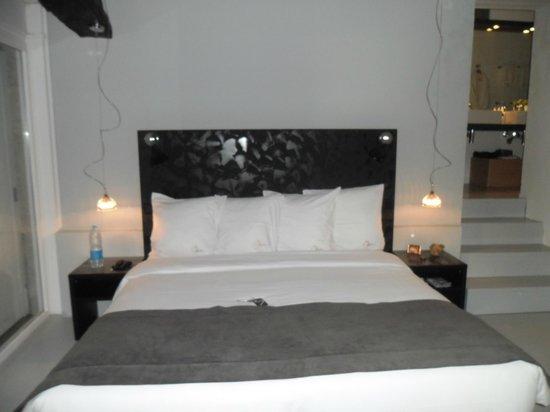 Casa9 Hotel: Suite no.9