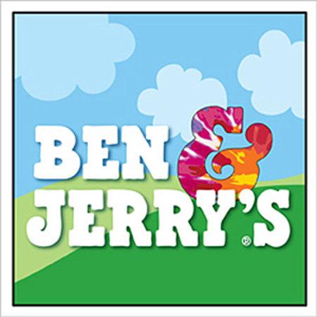 Ben & Jerry's : Logo