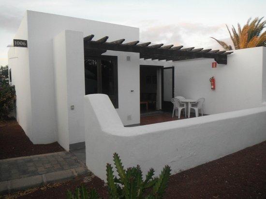 HL Hotel Rio Playa Blanca: Notre bungalow