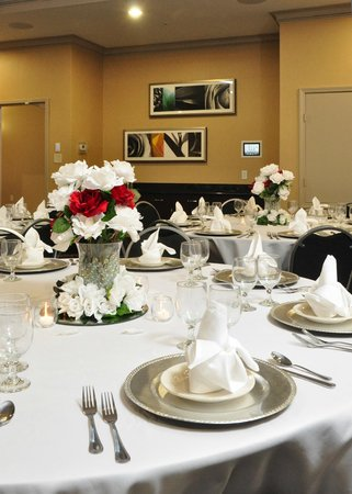 Fairfield Inn & Suites Houston North/Spring: Weddings