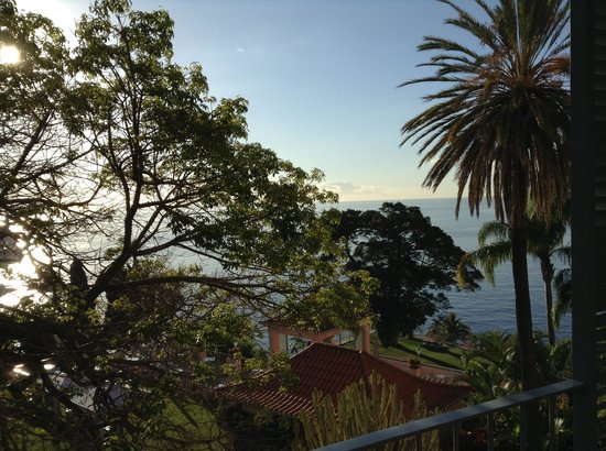 Belmond Reid's Palace : View from the room