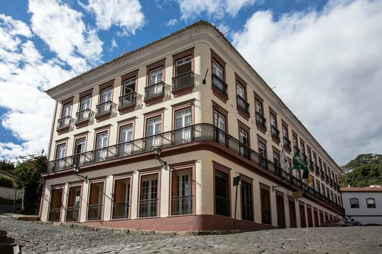 Photo of Hotel Solar Do Rosario Ouro Preto