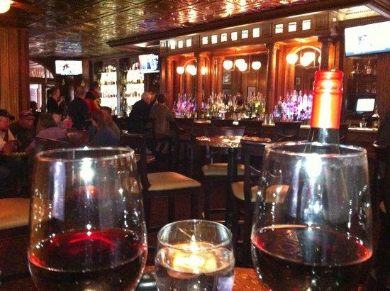 Stanley Hotel: Whisky Bar