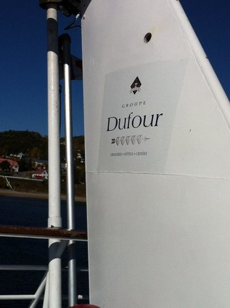 Groupe Dufour Cruises : Croisière Dufour