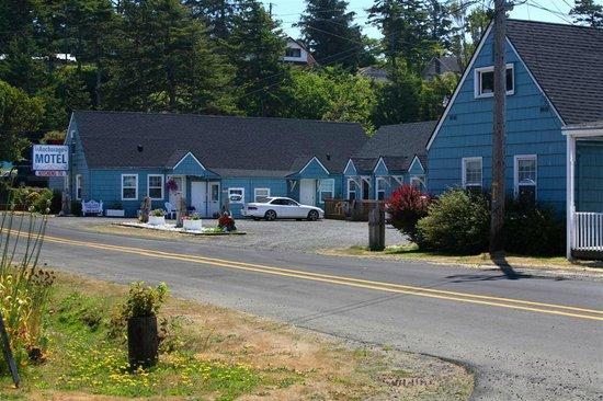 Anchorage Motel Photo