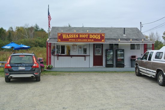 Wasses Hot Dogs : Great Hot Dogs