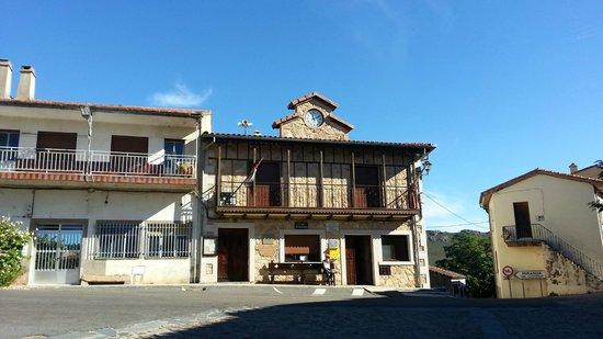 Parador de Ciudad Rodrigo: Village Villanueva del Conde