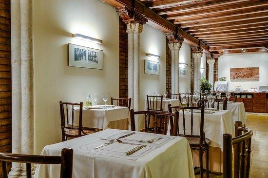 Salón El Tablao Hotel Murillo