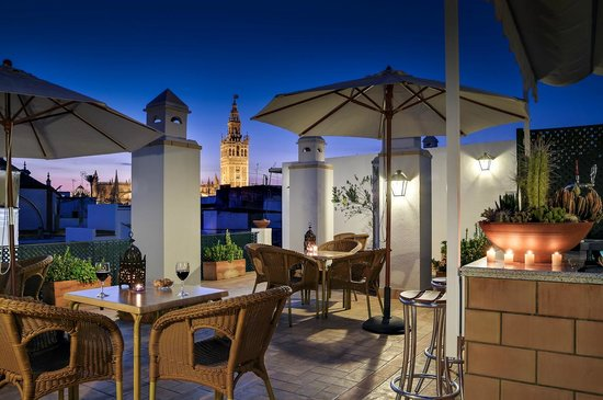 Hotel Murillo 51 1 4 Updated 2017 Prices Reviews Seville Spain Tripadvisor