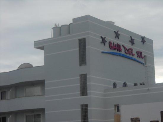 Bahia del Sol Hotel : hotel