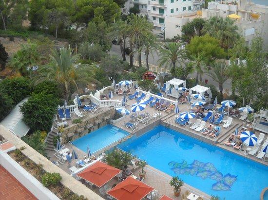 Bahia del Sol Hotel : pool