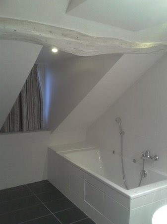 Claret Hotel : Bath