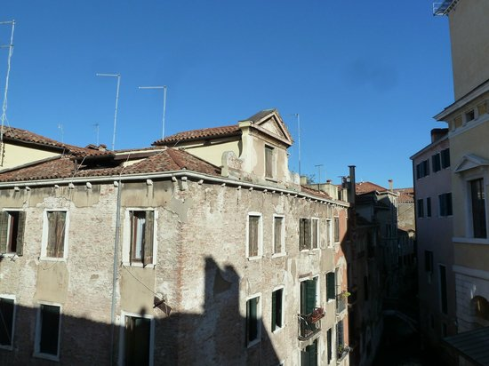 AD Place Venice: view from room