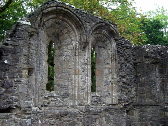 Dunstaffnage Castle & Chapel: DUNSTAFFNAGE CHAPEL