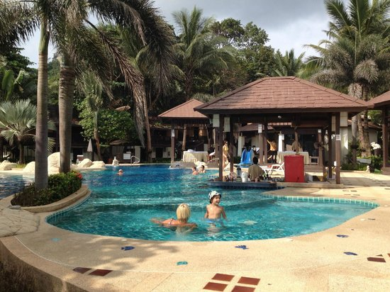 Kacha Resort & Spa, Koh Chang: Pool